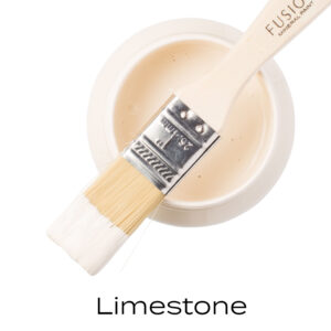 Fusion Mineral Paint-37ml-500ml-Limestone