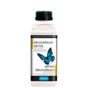 Polyvine-decorateursvernis-500 ml-Hoogglans