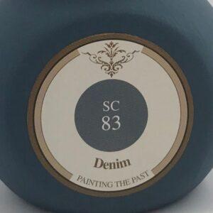 painting the past gratis sample denim
