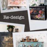 Redesign - Decoratie Transfers