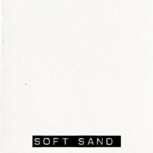 Gratis handgeschilderde sample-Vintage Paint-Soft Sand