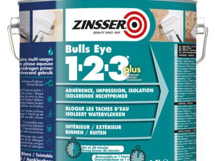 Zinsser 1-2-3Plus-Primer van Rustoleum
