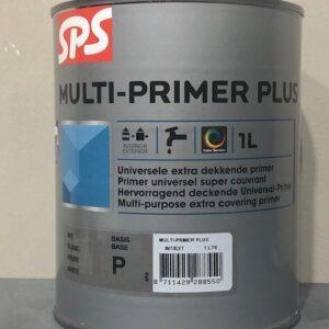 SPS Multiprimer Plus-Concreto-Betonlookverf