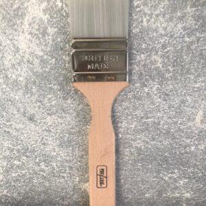 Varnish kwast 2- lakken en varnish