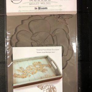 Re-Design-Decor Moulds-In Bloom
