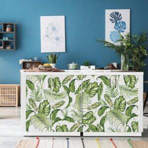 Re-Design-Decoratief-Tropical Paradise