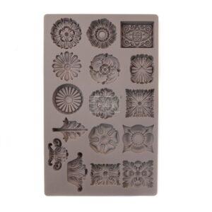 Re-Design-Decor Moulds-Etruscan Accents