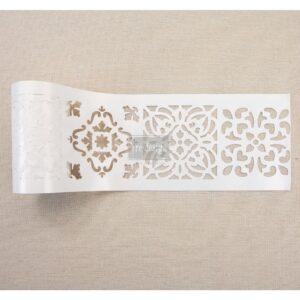Redesign- Stick & Style rol- Casa Blanca Tile