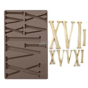 Redesign-decor-moulds-numerals