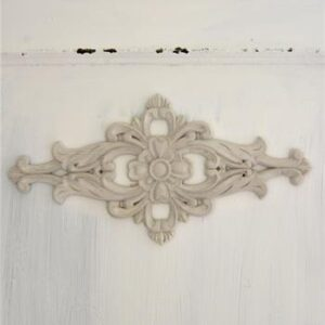 Houten Ornament-Vintage Paint-700360