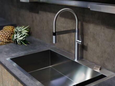 Keuken renoveren met Concreto betonlookverf (TIP!)