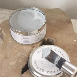 Vintage Paint- Wax- 300 ML- Grijs