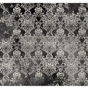 Decoupage papier van Redesign- Dark Damask