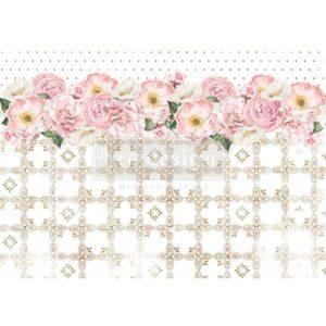 Decoupage papier van Redesign - Tranquil Bloom