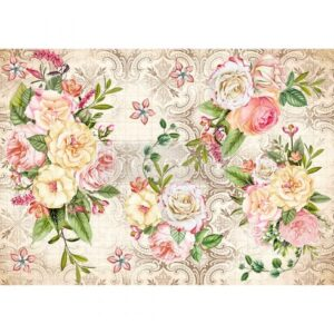 Redesign-Decor-Rice-Paper-Amiable-Roses