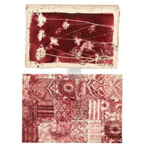 Redesign - Decoratie - Transfer - Botanical Print