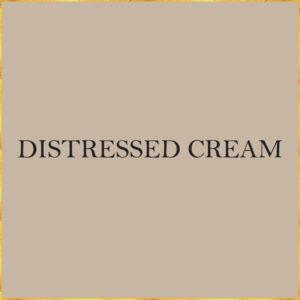 PTMD verf - Distressed Cream