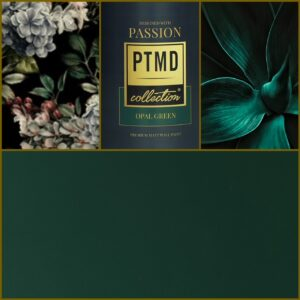 PTMD verf- Opal Green