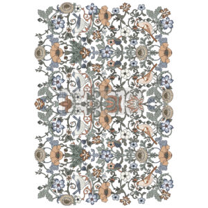 Redesign - Decoratietransfer - Albery