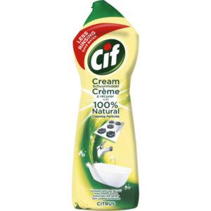 CIF Reiniging voor schilderen